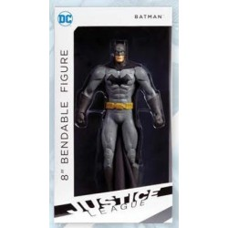 DC COMICS Justice League New 52 - Bendable Figure - Batman - 20Cm 156726  Figurines