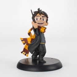 HARRY POTTER - Q-Fig 16 cm - Harry's First Spell