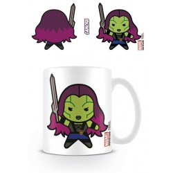 MARVEL - Mug - 315 ml - Kawaii Gamora 170264  Drinkbekers - Mugs