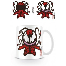 MARVEL - Beker - 315 ml - Kawaii Carnage 170262  Drinkbekers - Mugs