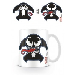 MARVEL - Mug - 315 ml - Kawaii Venom 170261  Drinkbekers - Mugs